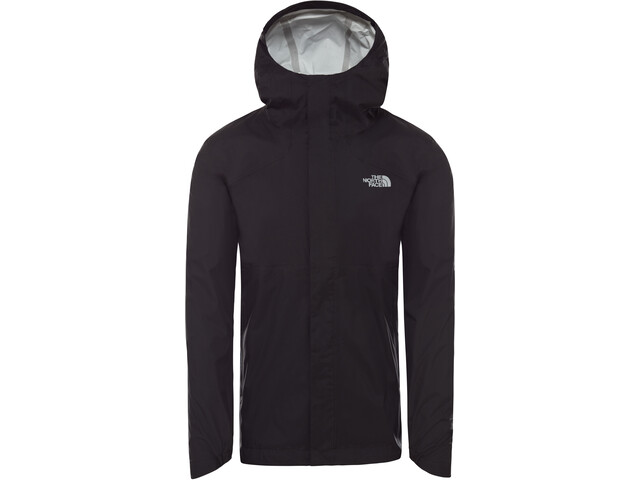 The North Face Purna 2.5L Jacket Herre tnf black